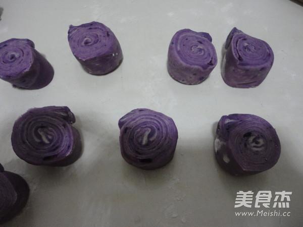 紫薯酥怎样煮