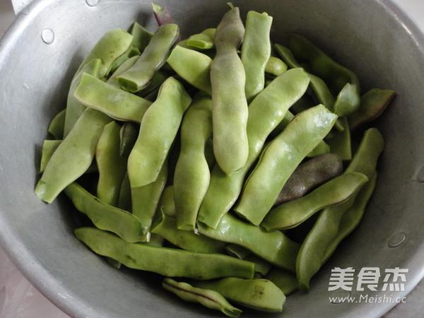豆角炖玉米的做法大全