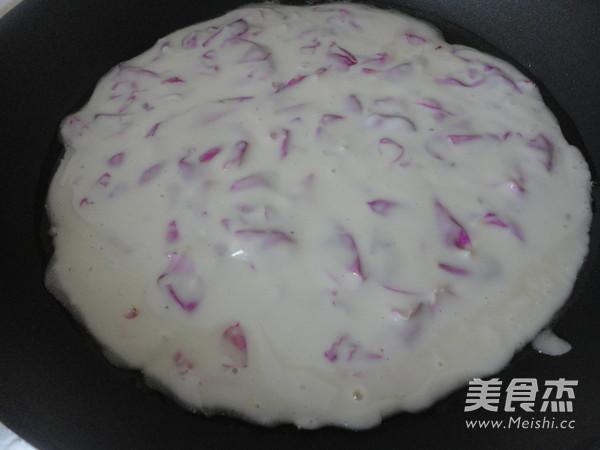 玫瑰花饼怎么吃
