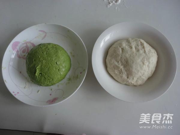 翡翠白菜饺子的做法大全