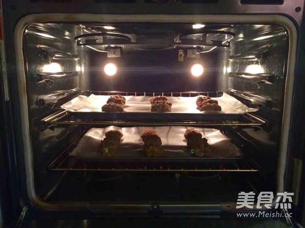 美式巧克力饼干怎么煮