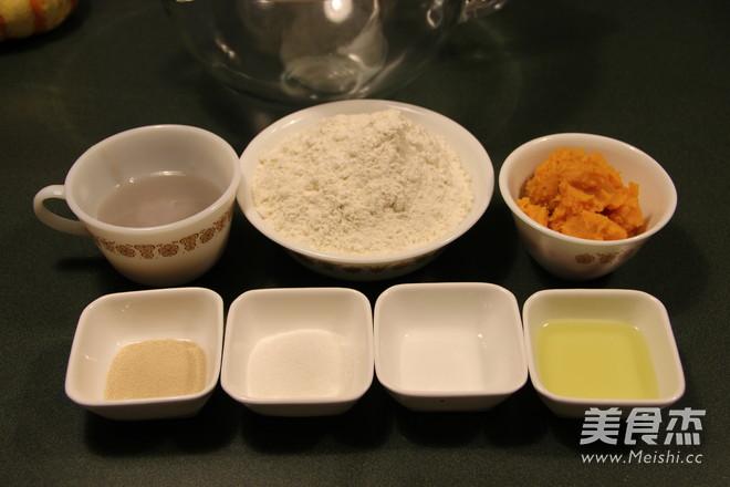 素食烘焙之红薯土司的做法大全