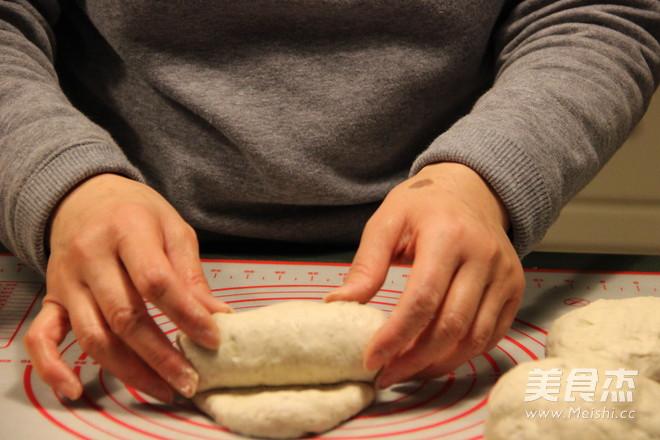 素食烘焙之红薯土司怎么吃