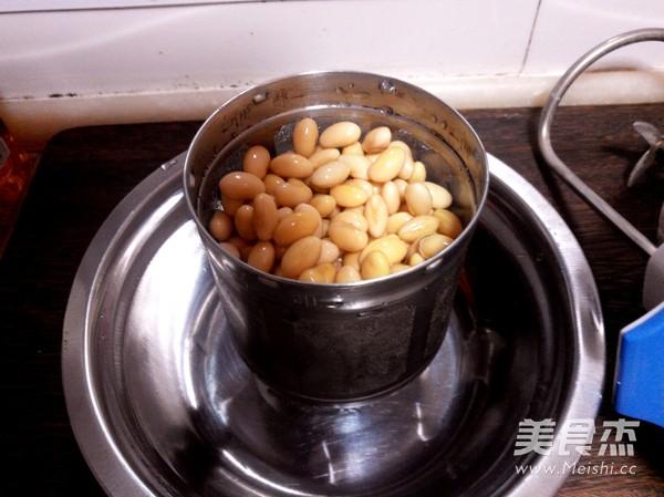 豆花的家常做法