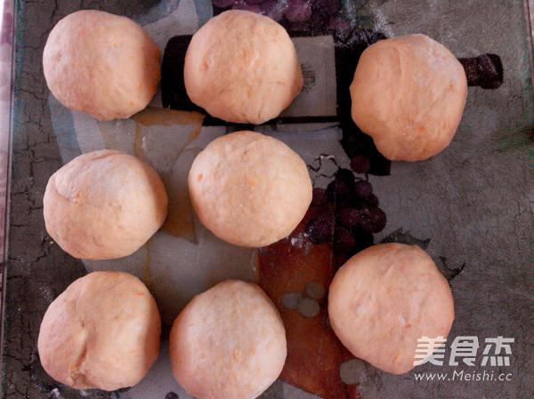 红薯馅饼怎么做