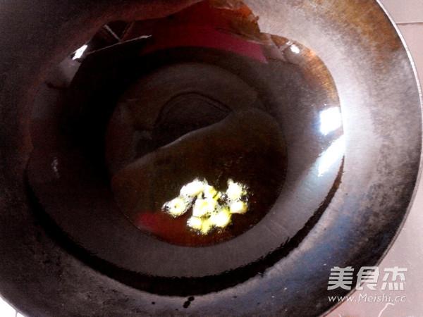 青椒炒贻贝的家常做法