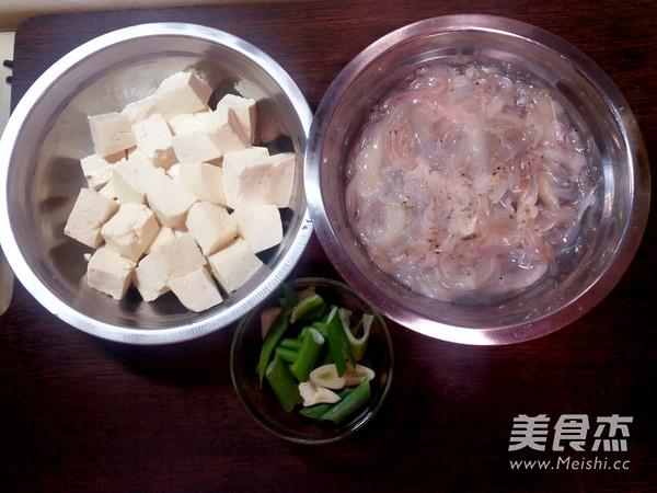 银鱼炖豆腐的做法大全