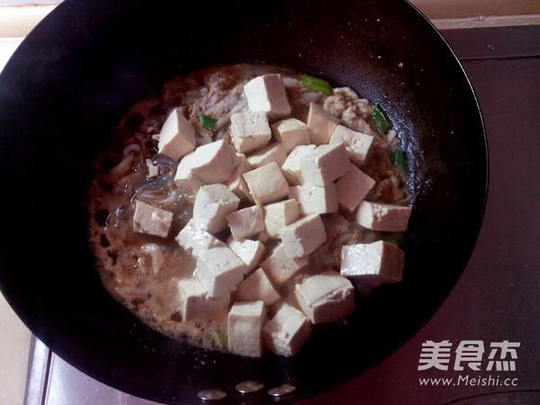 银鱼炖豆腐怎么做