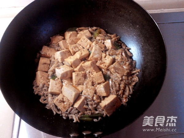 银鱼炖豆腐怎么煮