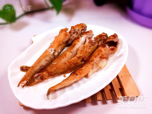 干煎海鲶鱼怎么炒