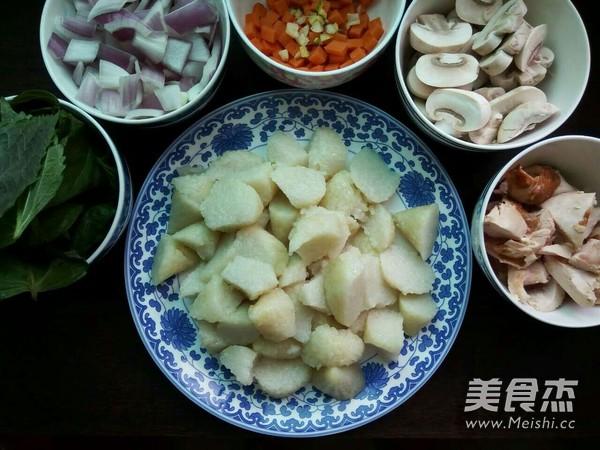 炒粽子的做法大全