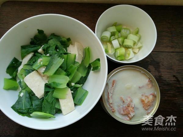 白菜豆腐汤的做法大全