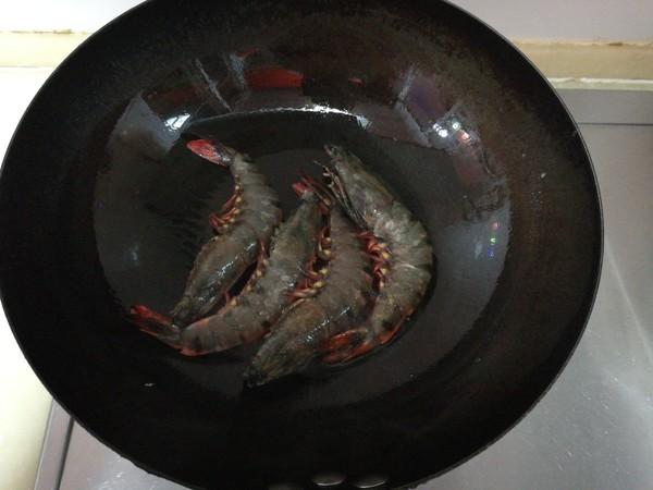 美味海鲜面的家常做法