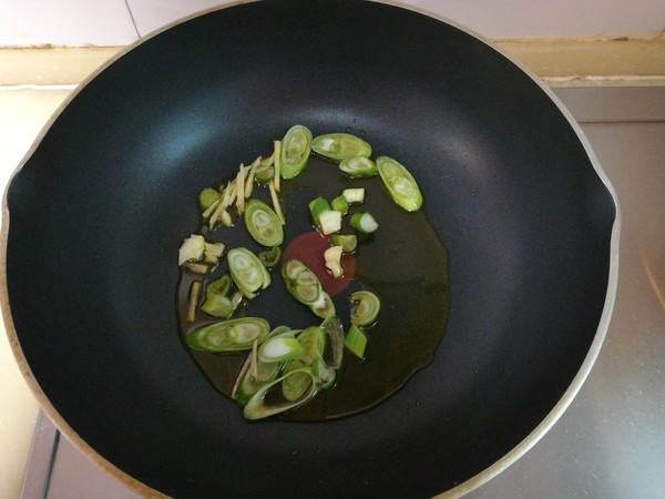 豆干牛肉汤的做法图解
