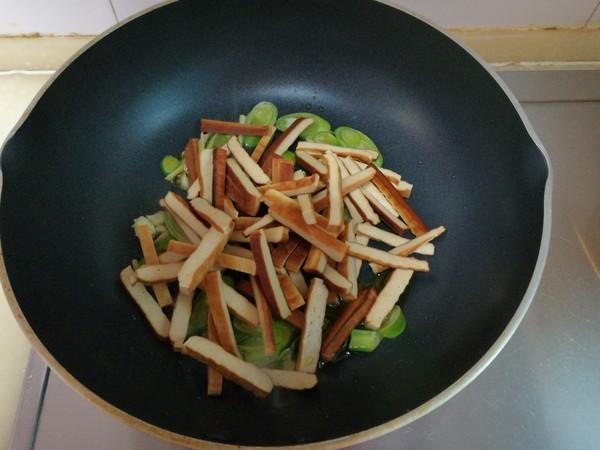 豆干牛肉汤的家常做法