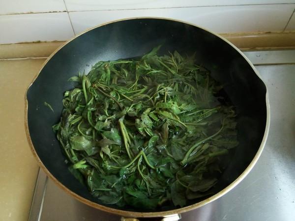 香椿竹笋麻酱面怎么吃