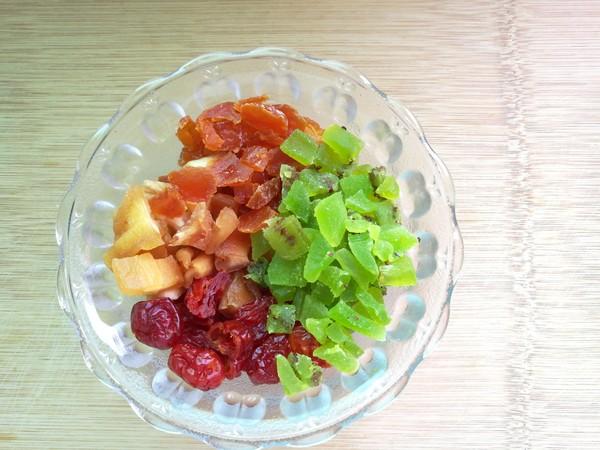 果干粽子怎么吃