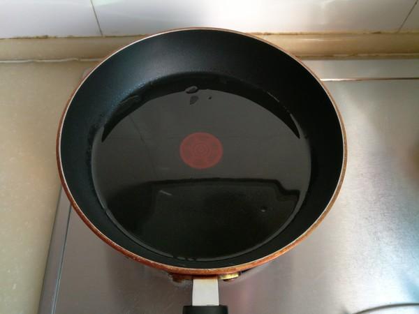 烤冷面怎么煮
