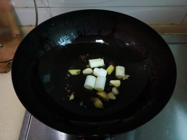 酸菜冻豆腐汤的家常做法