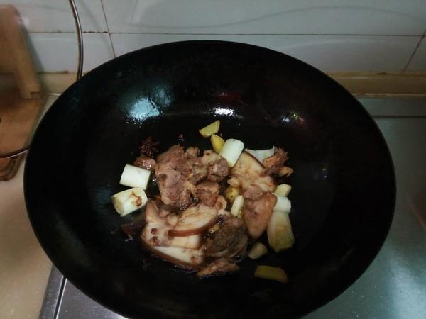 酸菜冻豆腐汤的简单做法
