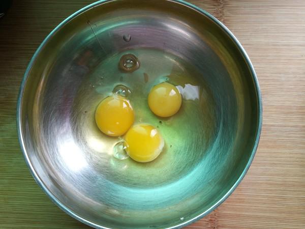 韭菜鸡蛋盒子怎么吃