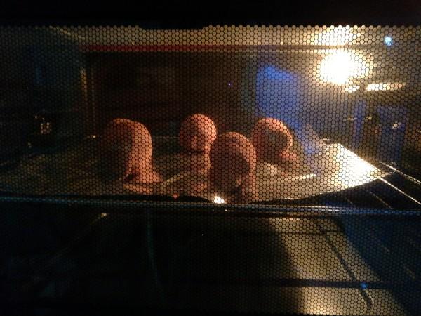 烤红薯的简单做法