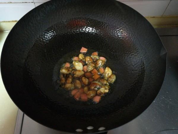 三鲜海蛎煎怎么吃
