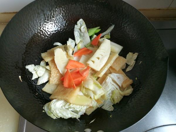 绍三鲜怎么煮