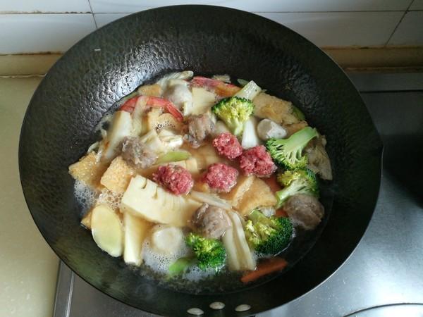 绍三鲜怎样煮