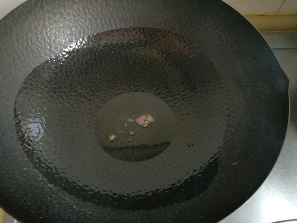 浇汁海螺怎么做
