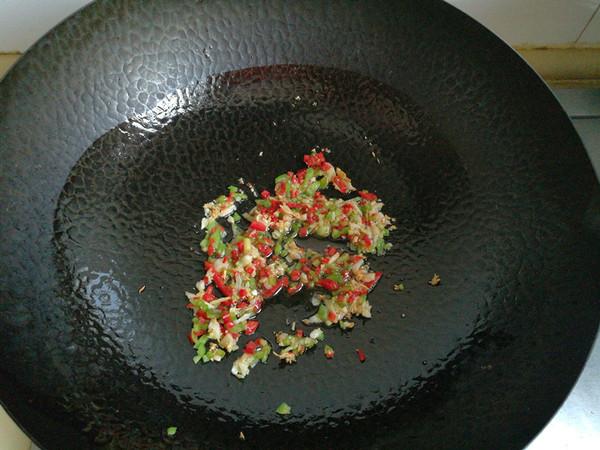 浇汁海螺怎么煮