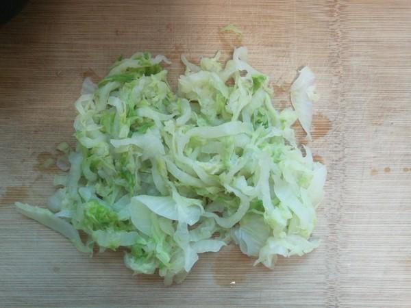 白菜猪肉饺的做法大全
