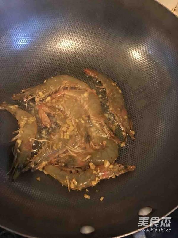 咖喱虾怎么吃