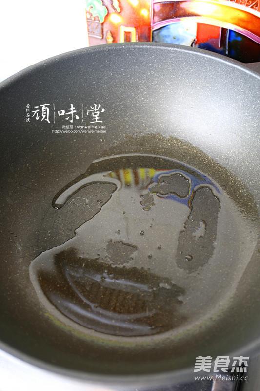 红烧大黄鱼的家常做法