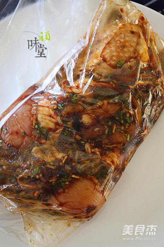 野山椒豆豉蒸鸡腿怎么煮