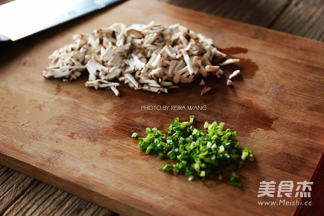 白萝卜猪肉卷的做法图解