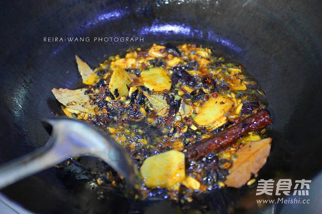 麻辣十三香小龙虾的家常做法