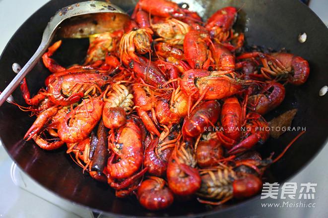 麻辣十三香小龙虾的简单做法