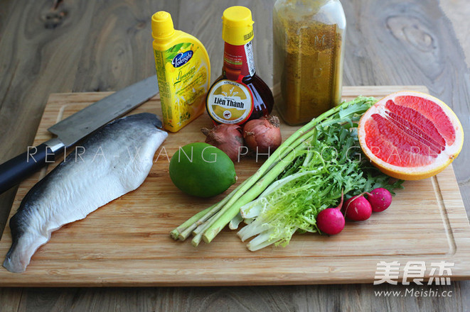 泰式香料烤龙利鱼的做法大全