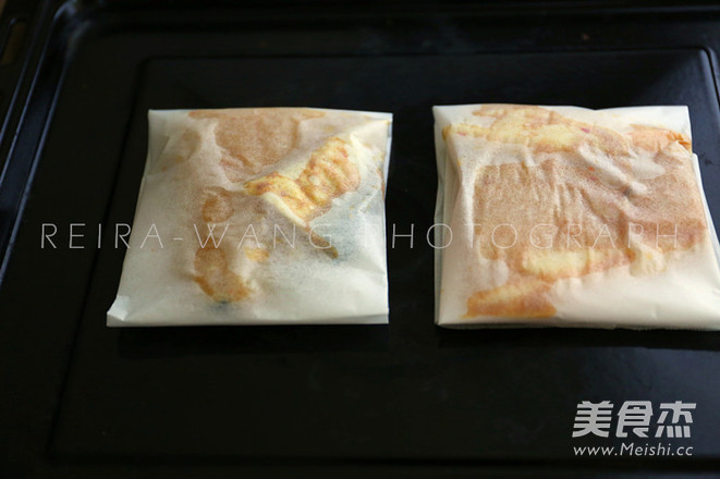 泰式香料烤龙利鱼怎么吃