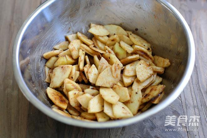 苹果派怎么吃