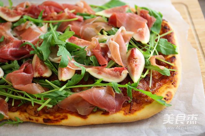 意大利披萨怎么煸