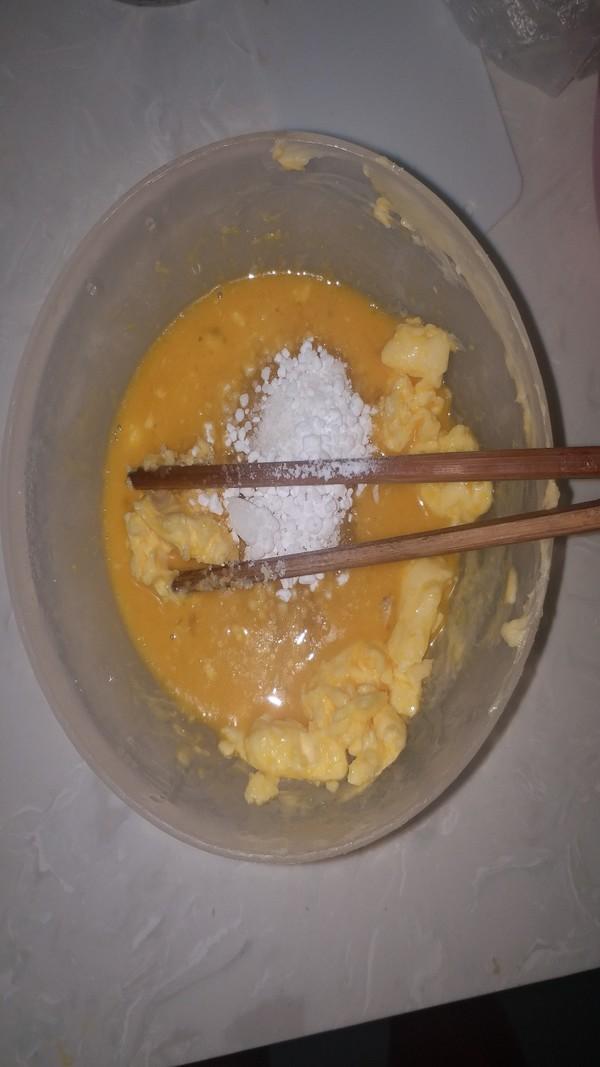 柔软香甜的心形椰蓉奶香包的制作方法