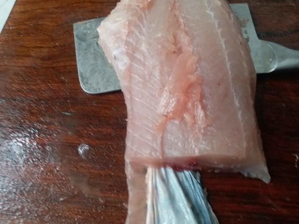 年夜饭硬菜之炸鱼丸的做法大全