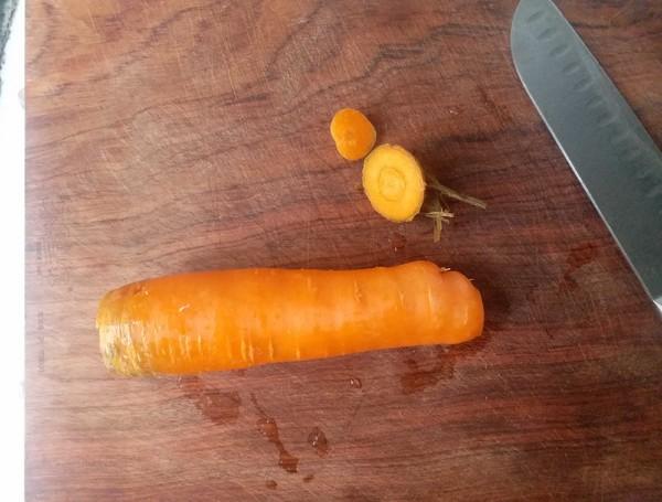 清炒胡萝卜丝的做法大全