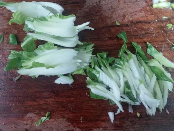 清炒菜苔的简单做法