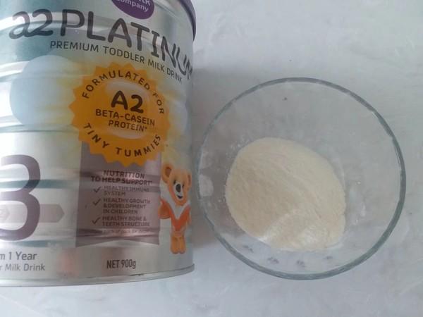 酸奶溶豆的做法图解