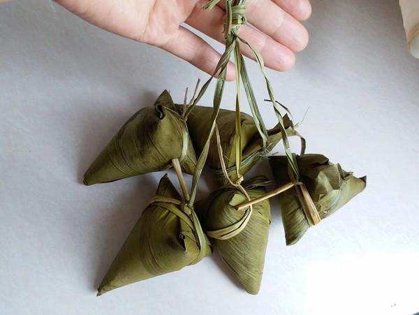 蜜枣粽子怎样炒