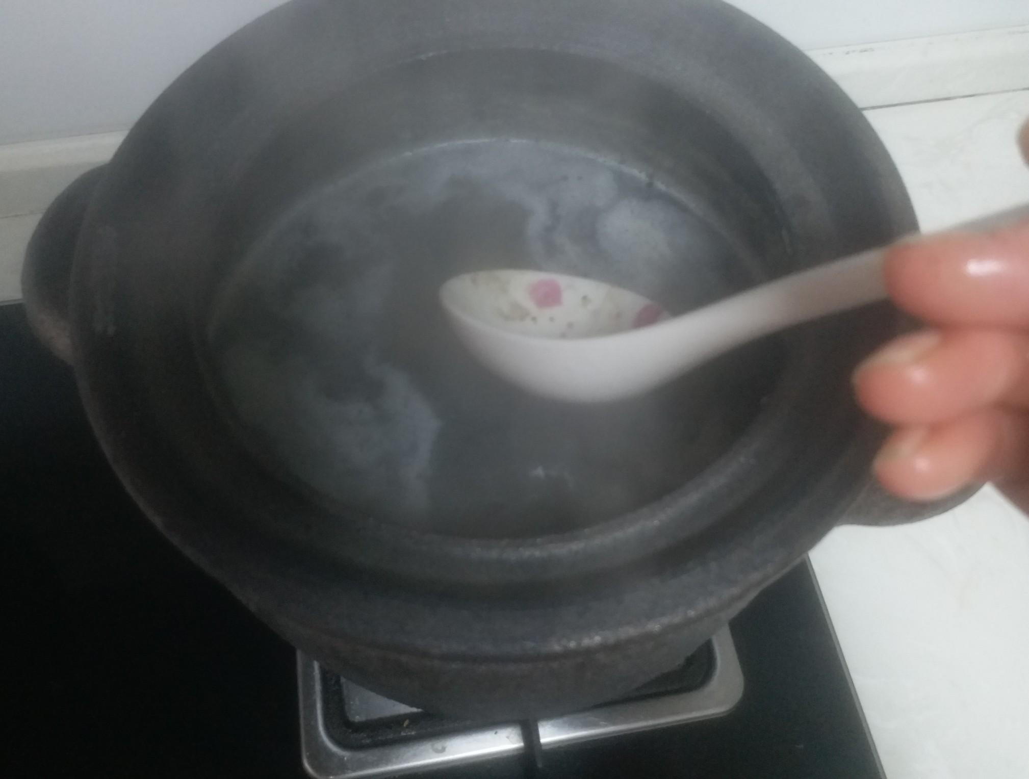 海带排骨汤的简单做法