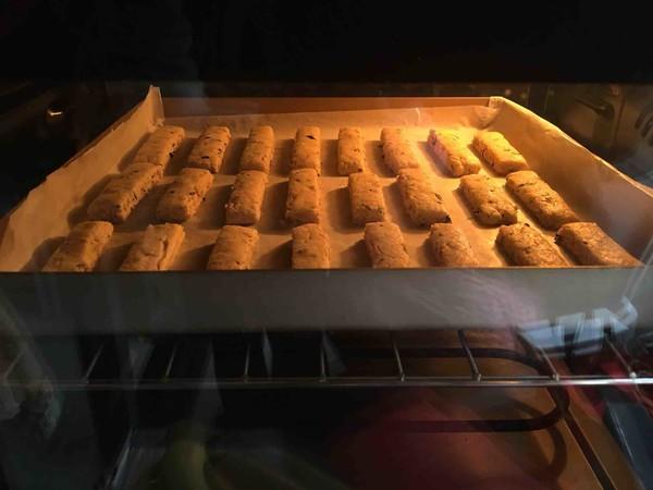 海苔肉松饼干怎样做